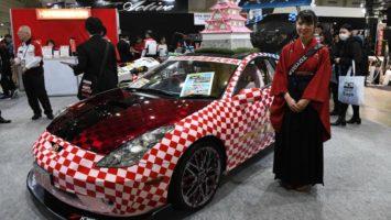 Авто из Японии