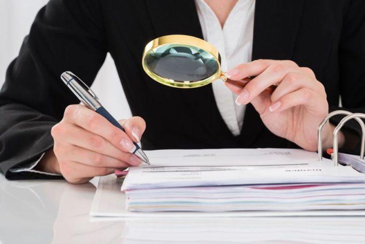 Какие документы необходимо подготовить для заполнения анкеты-заявления?