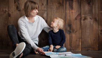 Особенности заполнения анкеты для ребенка на визу