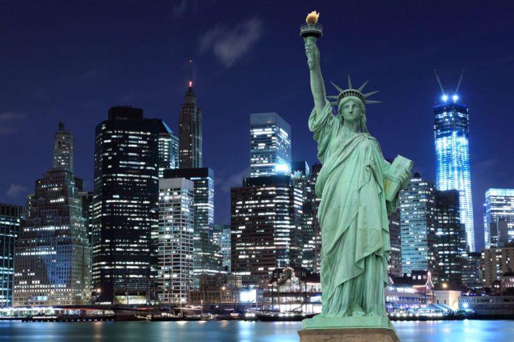Экскурс в США