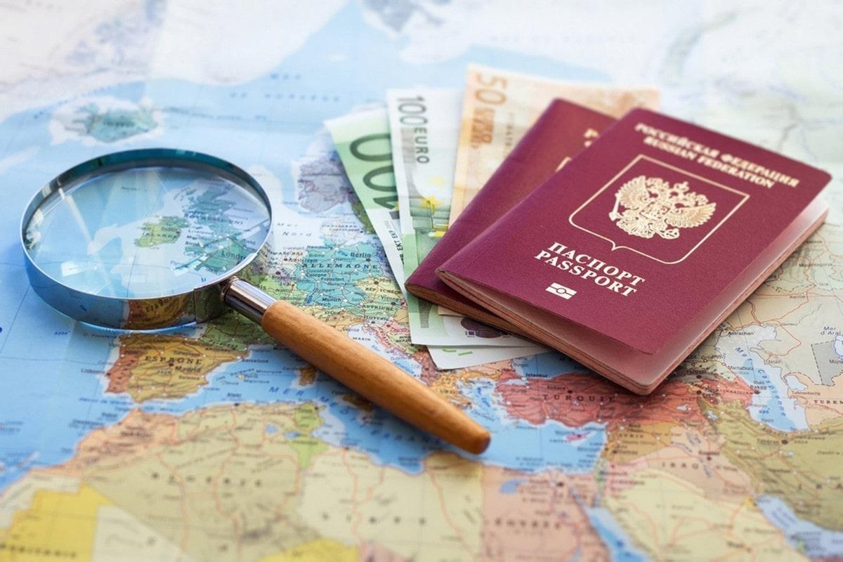 Сколько стоит сделать загранпаспорт в 2019 году