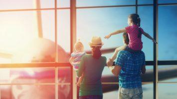 Согласие родителей на поездку ребенка