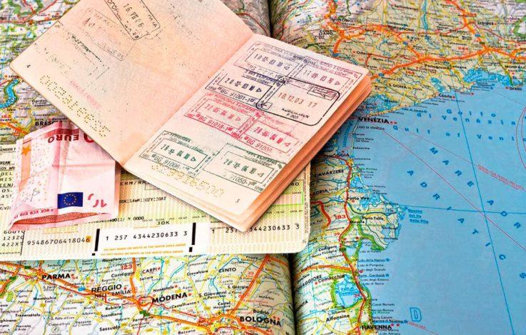 Нюансы при смене загранпаспорта