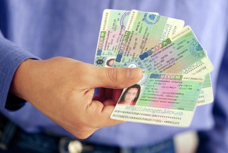 Способы получения шенгенской визы