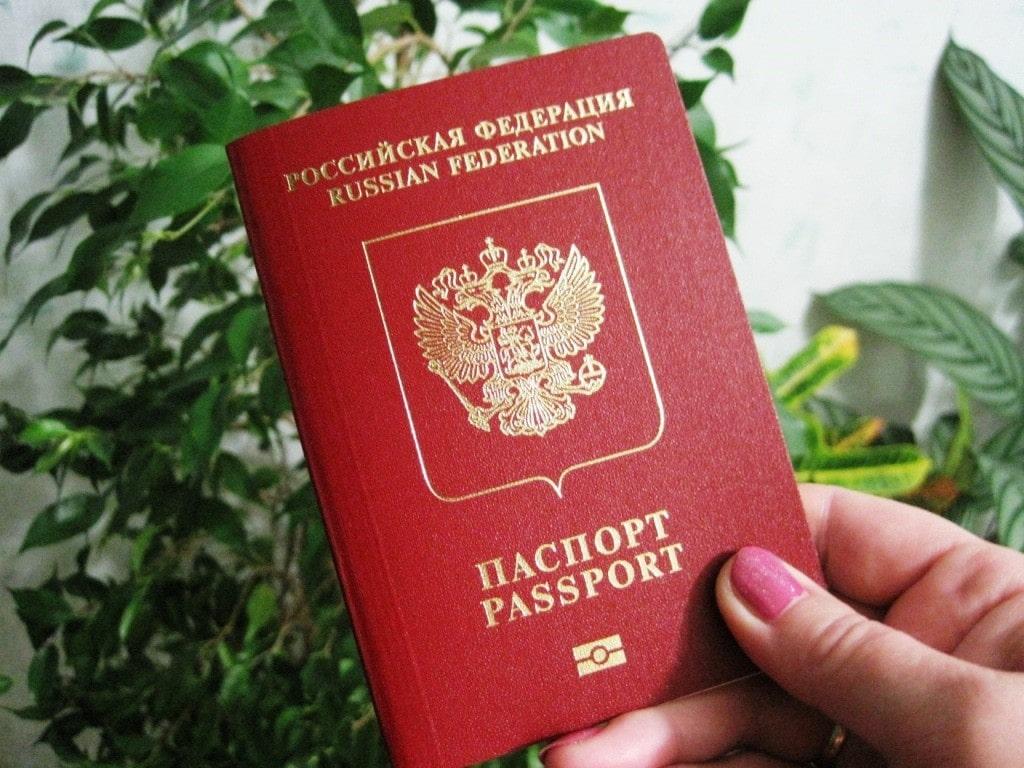 Как проверить загранпаспорт на готовность в ГУВМ МВД РФ в 2019 году