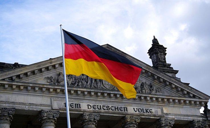 Германская репатриация