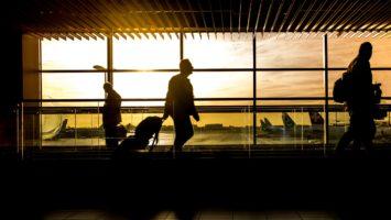 Утеря загранпаспорта за границей