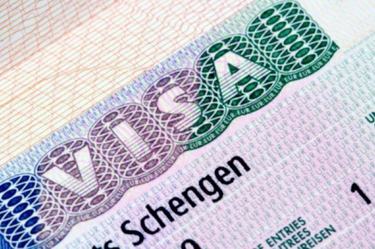 Фото для шенгенской визы