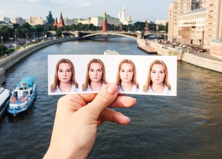 Способы изготовления фото на шенгенскую визу