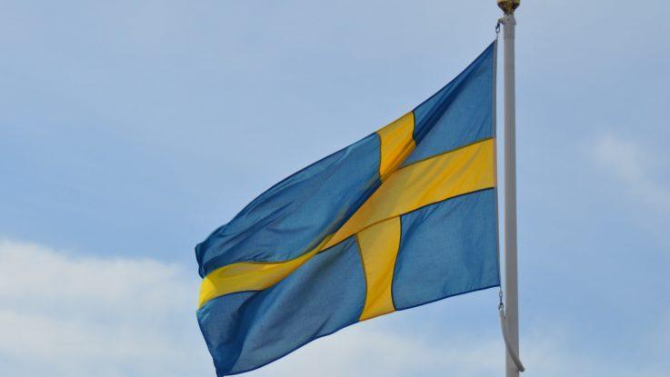 На каком языке говорят в Швеции