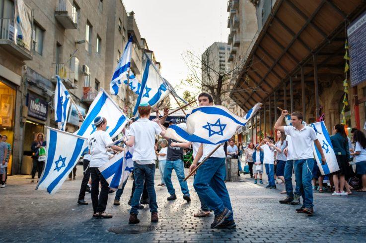 Способы получения израильского гражданства