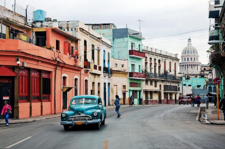 Чем привлекает недвижимость на Кубе?