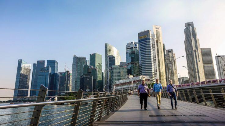 Сингапур уровень жизни населения