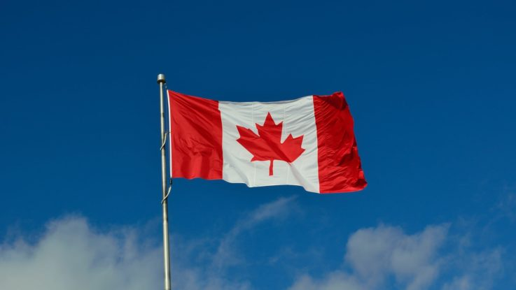 Беженство в Канаду