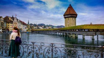 Языковое разнообразие Швейцарии