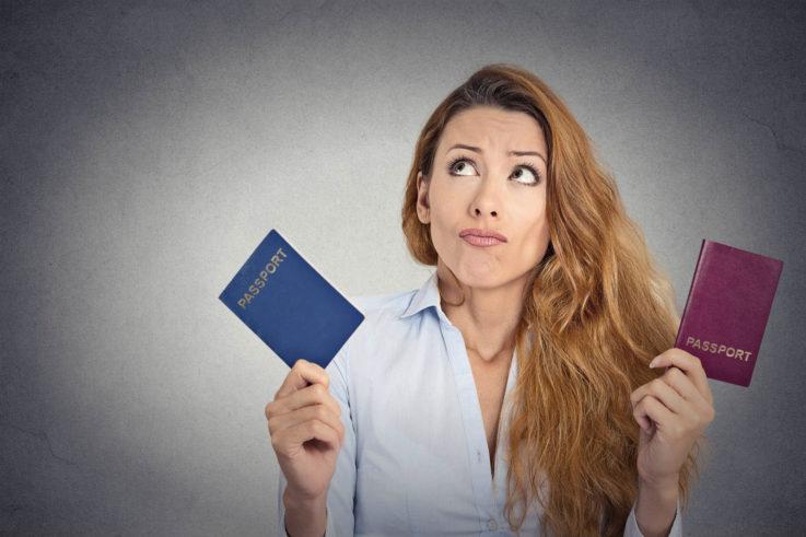 Что такое двойное гражданство?