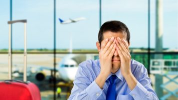 Запрет на выезд за границу с долгами