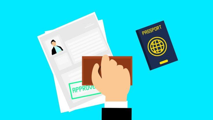 Нужна ли копия трудовой книжки для загранпаспорта