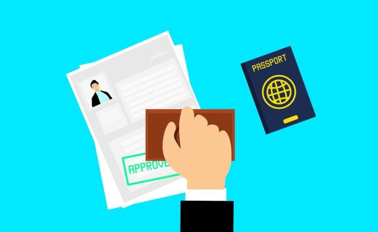 Стандартные сроки оформления европейских виз