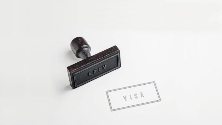 Проверить готовность визы