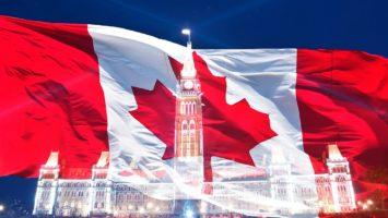 Получение канадского гражданства