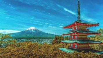 Государственный язык Японии
