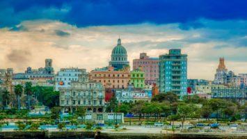 Официальный язык на Кубе