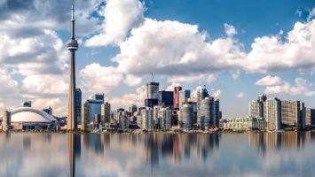 Трудовая иммиграция в Канаду