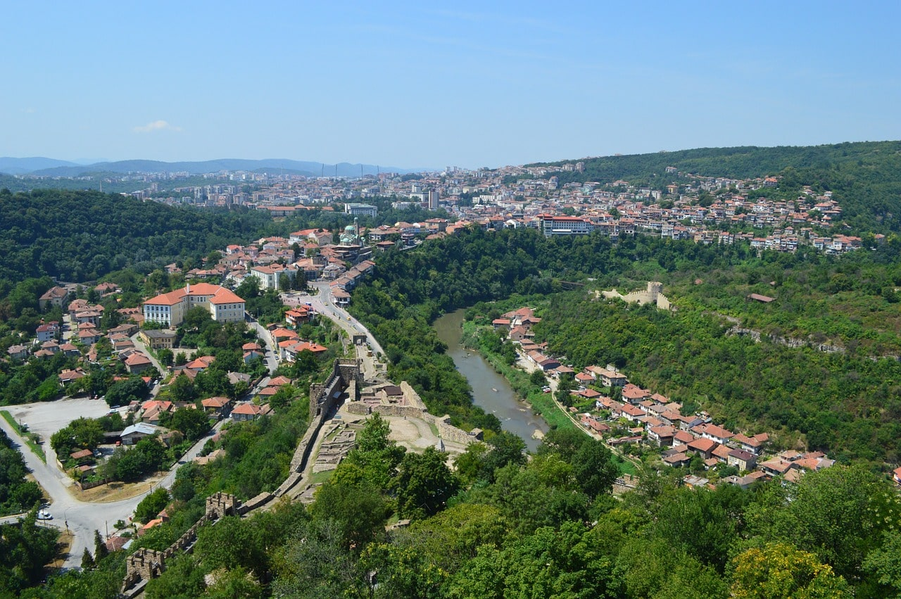Болгарская недвижимость