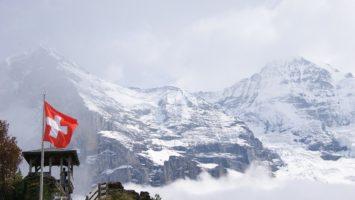 Зарплата в Швейцарии