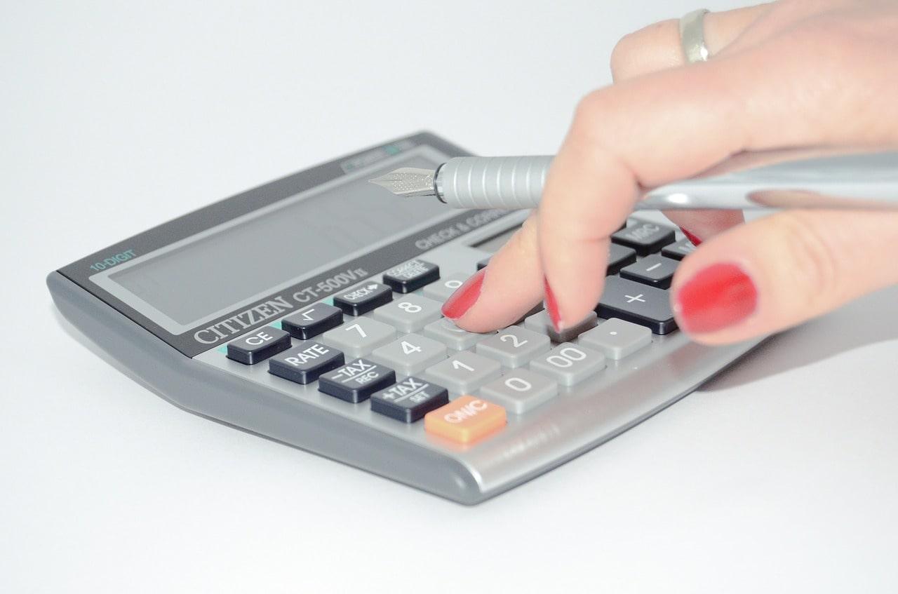 Налоги и сборы