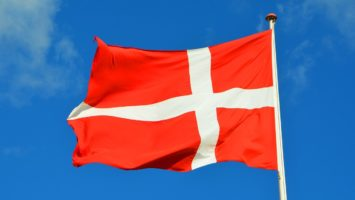 Работа в Дании
