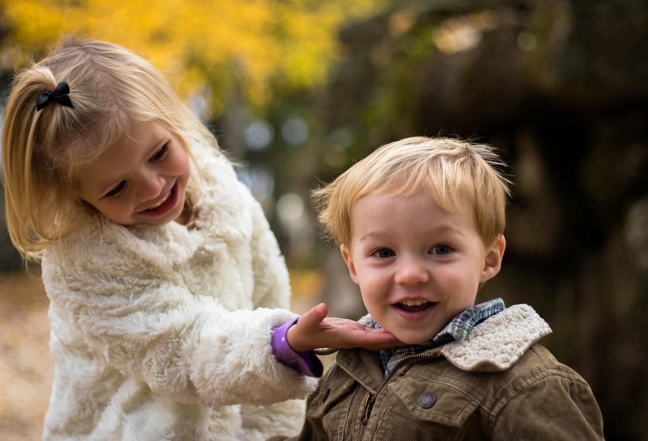 Оформление визы на ребёнка