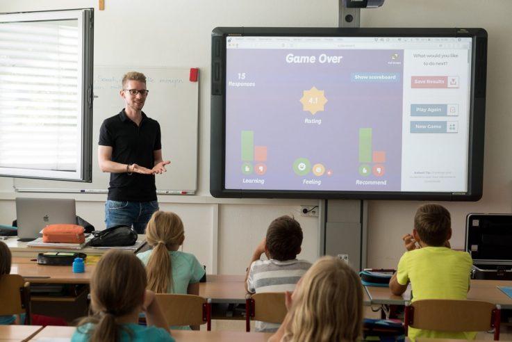 Особенности австрийского образования