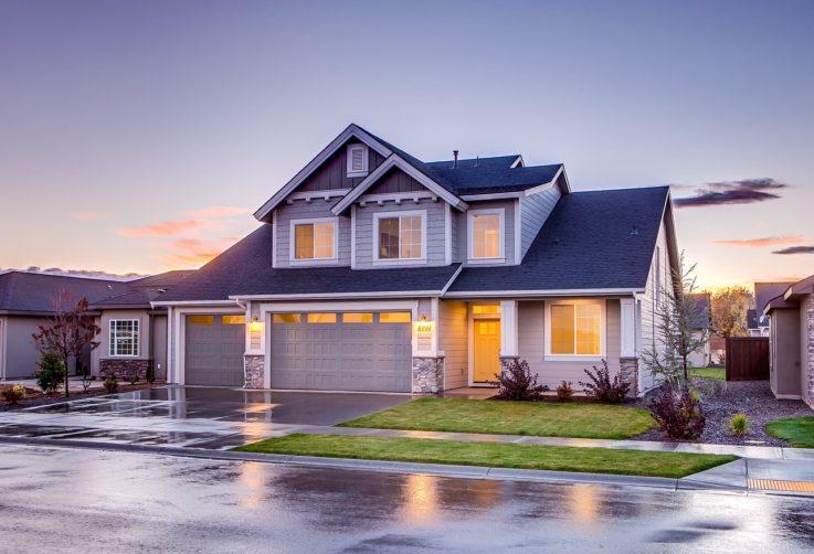 Налог на землю и недвижимость