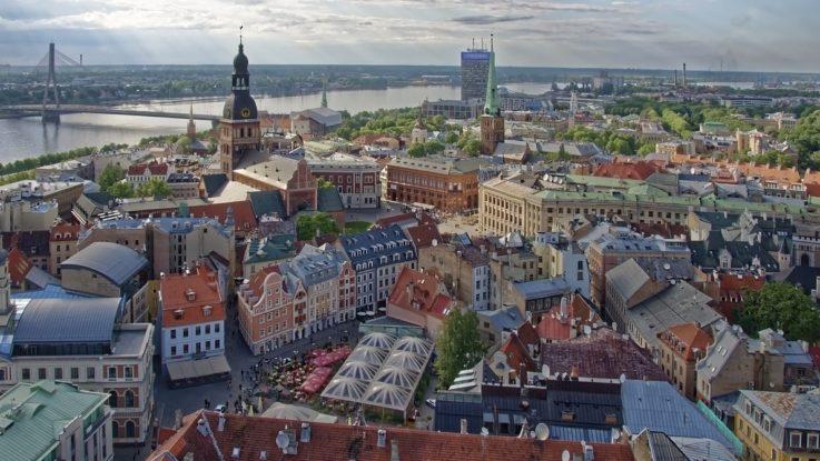 Особенности жизни в Латвии