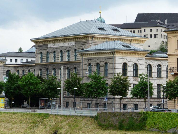 Популярные ВУЗы Австрии