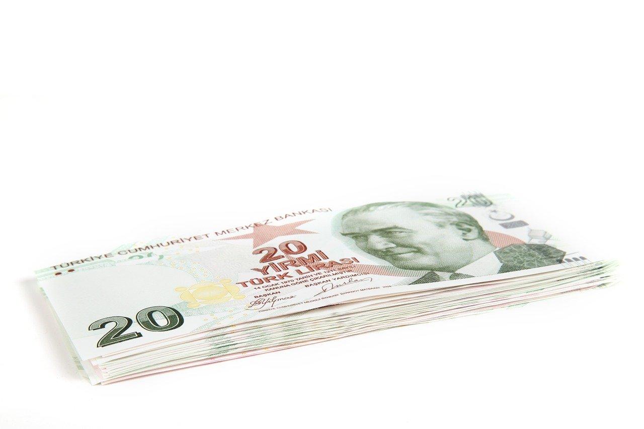 Уровень турецких зарплат
