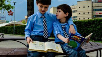 Обучение в Словении
