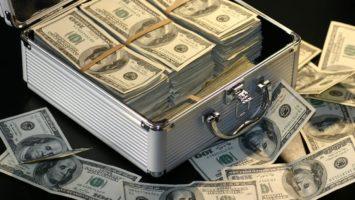 Провоз наличных денег