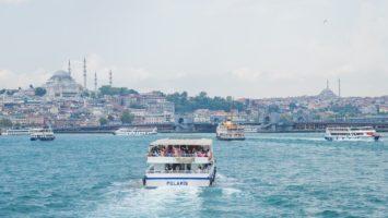 Беженство в Турцию